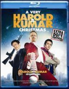 A Very Harold and Kumar Christmas (Extended Cut)