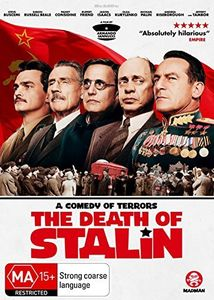 Death Of Stalin [Import]