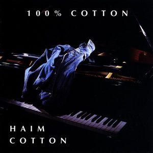 100Percent Cotton