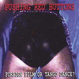 Foreign Film or Tango Dance?
