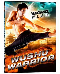Wushu Warrior
