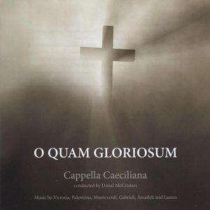 O Quam Gloriosum