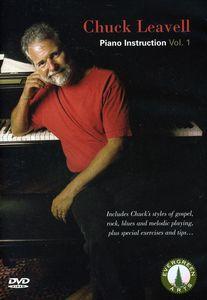 Piano Instruction: Volume 1