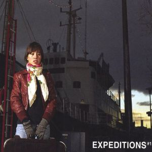 Expeditions No. 1 /  Various