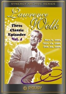 Lawrence Welk: 3 Classic 04