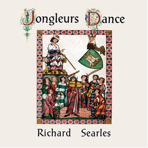 Jongleurs Dance