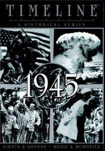 Timeline: 1945