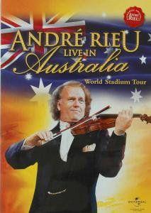 Live in Australia [Import]