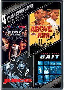 4 Film Favorites: Urban Life, Vol. 2