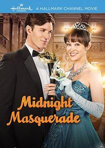Midnight Masquerade , Danny Smith