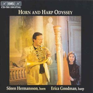 Horn & Harp Odyssey