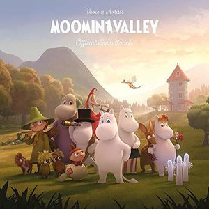 Moominvalley (Original Soundtrack) [Import]