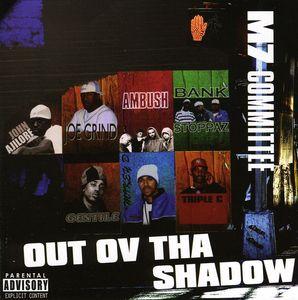 Out Ov Tha Shadow