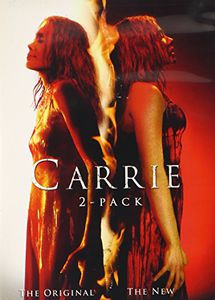 Carrie 2-Pack