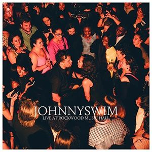 Johnnyswim Live from Rockwood Music Hall