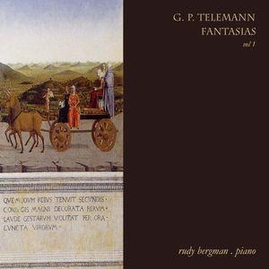 Fantasias Vol. 1