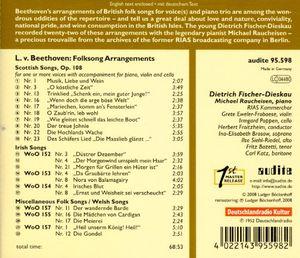 Edition Fischer-Dieskau 3