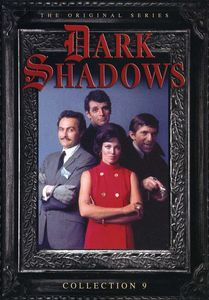 Dark Shadows Collection 09