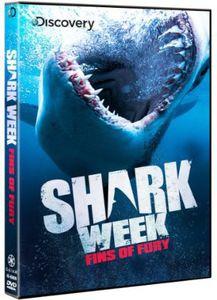 Shark Week 2013: Fins of Fury