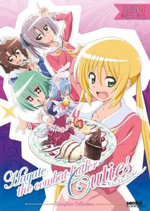 Hayate the Combat Butler: Season 4