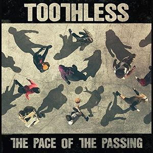 Pace Of The Passing [Import]