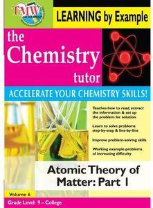 Atomic Theory of Matter: Part 1