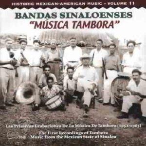 Bandas Sinaloenses: Musica Tambora /  Various