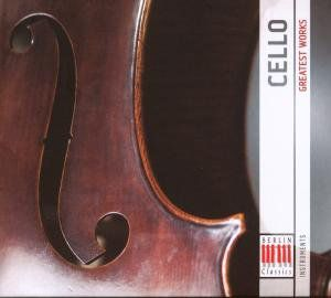 Cello: Greatest Works