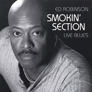 Smokin' Section Live Blues