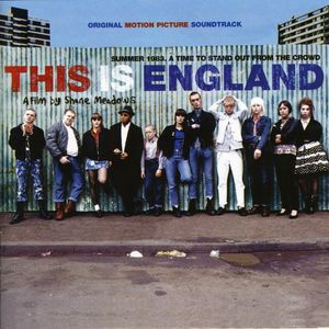 This Is England (Original Soundtrack) [Import]