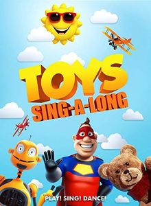 Toys Sing-a-long