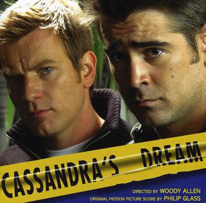 Cassandra's Dream (Original Soundtrack)