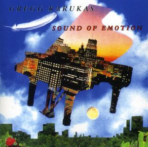 Sound of Emotion