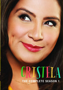 Cristela: The Complete First Season
