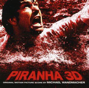 Piranha 3D (Score) (Original Soundtrack)