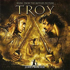 Troy (Original Soundtrack) [Import]