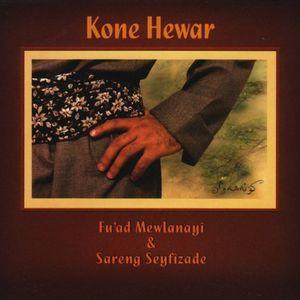 Kone Hewar (Feat. Arjang Seyfizadeh)