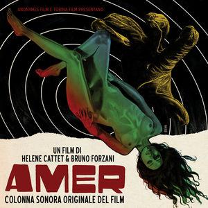 Amer (Original Motion Picture Soundtrack)