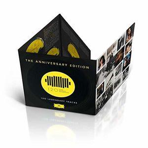 Anniversary Editon - 120 Legendary Tracks , Various Artists