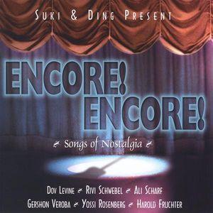 Encore! Encore! Songs of Nostalgia