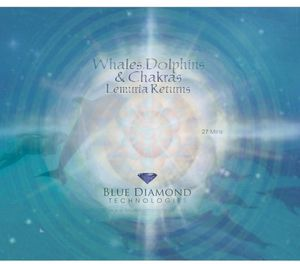Whales*Dolphins & Chakras