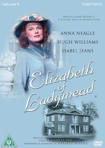 Elizabeth of Ladymead [Import]