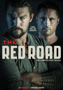 The Red Road: The Complete First Season