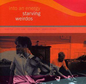 Into An Energy