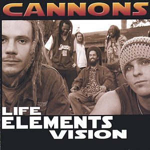 Cannons : Life Elements Vision