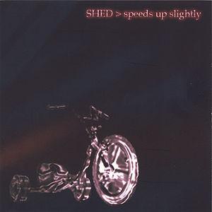 Speeds Up Slightly