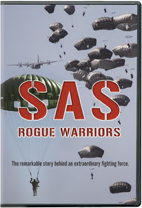 SAS Rogue Warriors