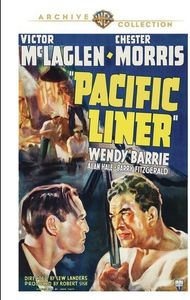 Pacific Liner