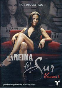 La Reina Del Sur: Volume 1