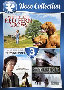 3-Movie Family Dove Collection: Volume 1